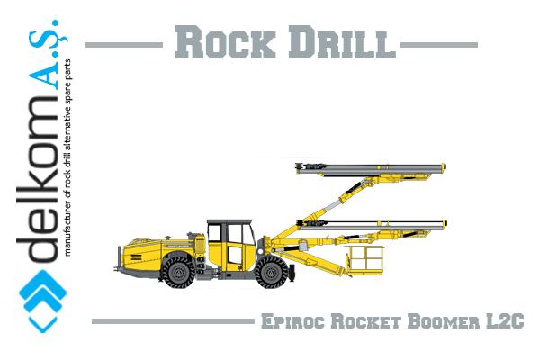 ROCKET-BOOMER-L2C