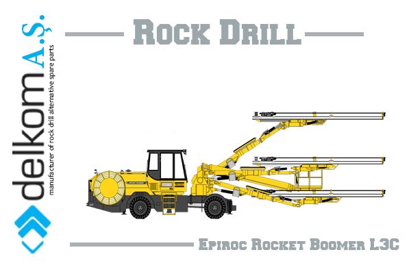 ROCKET-BOOMER-L3C