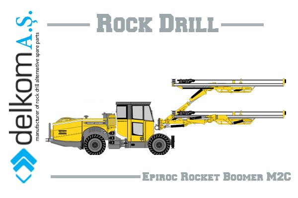 ROCKET-BOOMER-M2C