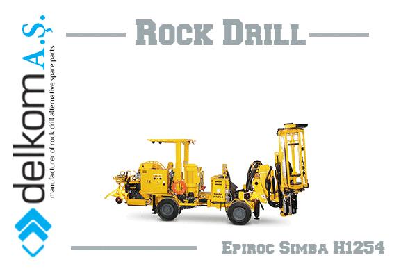 SIMBA-H1254
