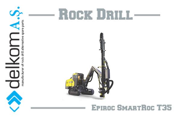SMARTROC-T35