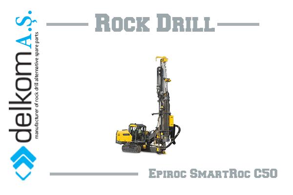 SMARTROC C50