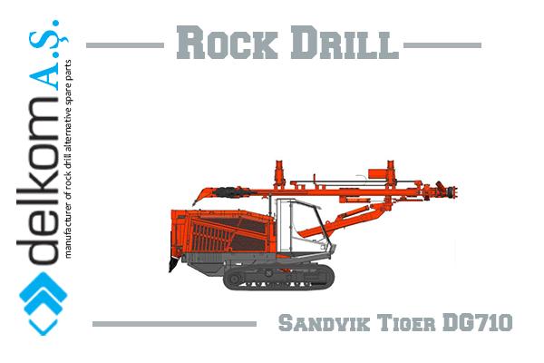 TIGER-DG710