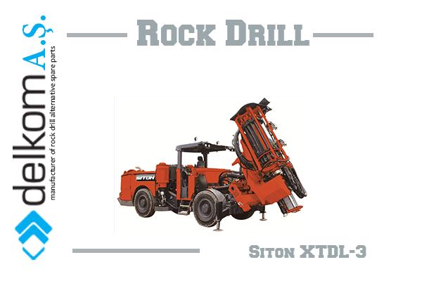 XTDL-3