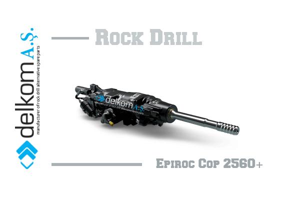 cop2560+