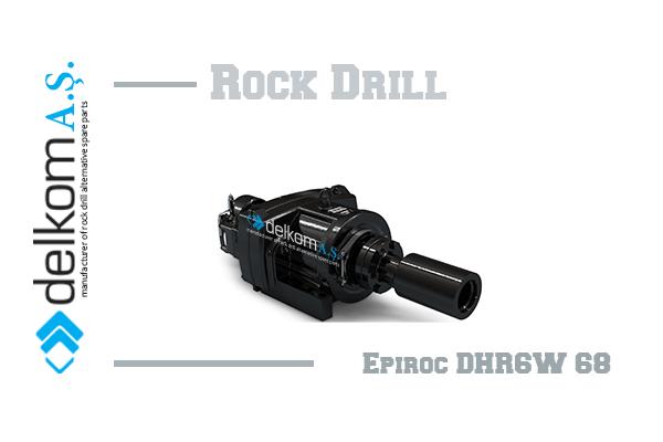 DHR6W-68