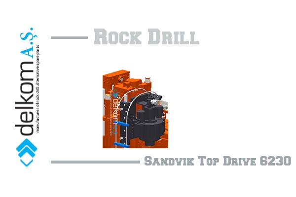 TOP-DRIVE-6230