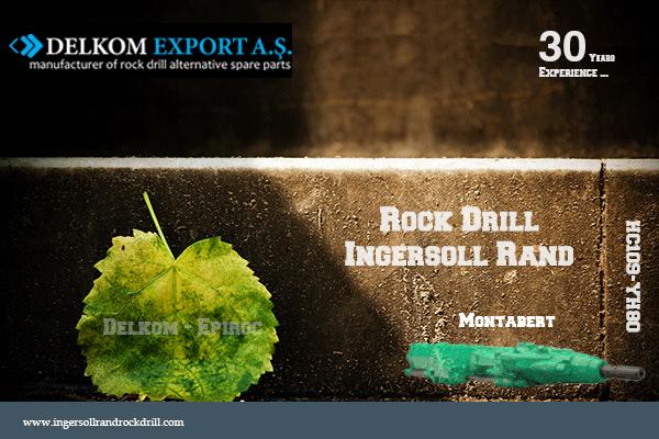 Ingersoll Rand Rock Drills, ingersollrandrockdrill.com, Ingersollrandrockdrillparts.com