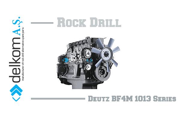 BF4M-1013-series