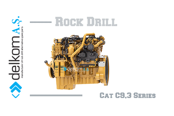 Cat-C9,3-series