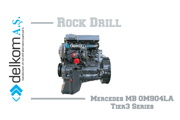 MB-OM904LA-TIER3-SERİES