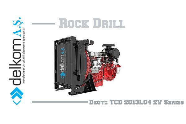 TCD-2013L04-2V-Series