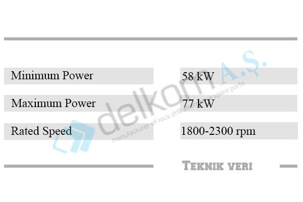 TCD-914-L04-2V-series-teknik-veri