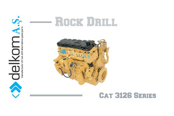 cat-3126-series