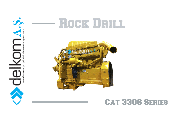 cat-3306-series