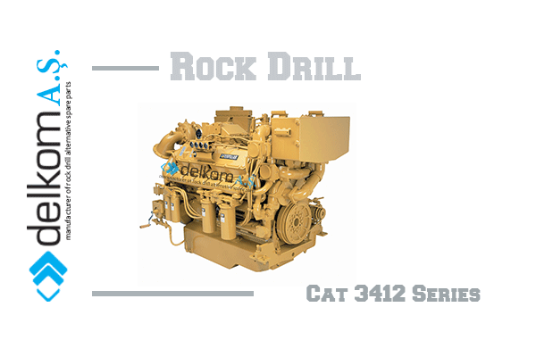 cat-3412-series