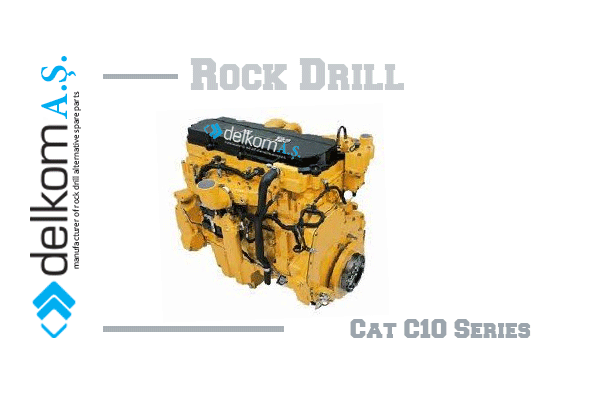 cat-c10-series
