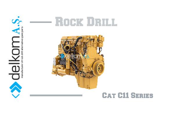 cat-c11-series