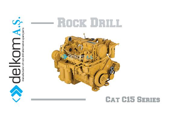cat-c15-series