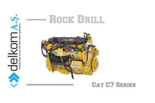 cat-c7-series