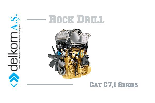 cat-c7,1-series