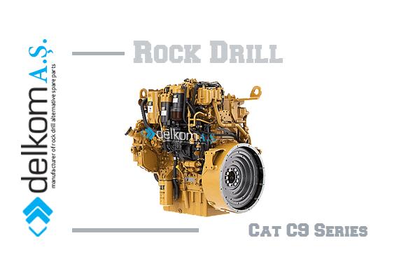 cat-c9-series