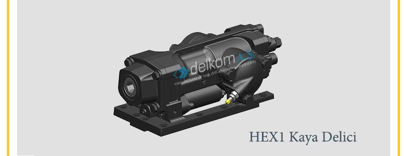 HEX1-DRIFTER