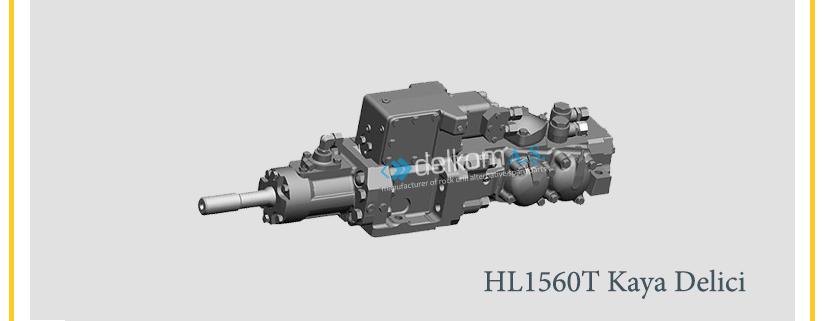 HL1560T-DRIFTER