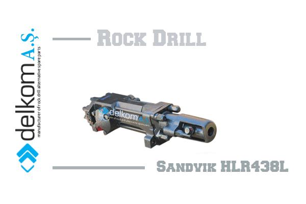 HLR438L