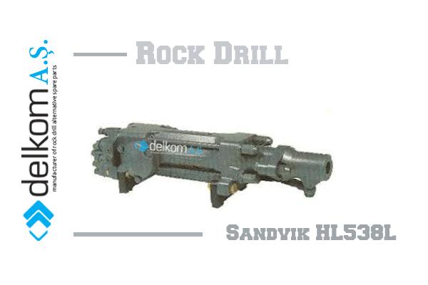 HL538L