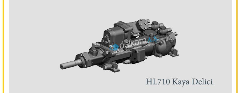 HL710-DRIFTER