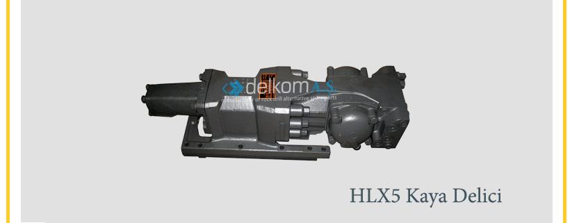 HLX5-DRIFTER
