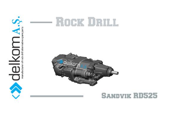 RD525