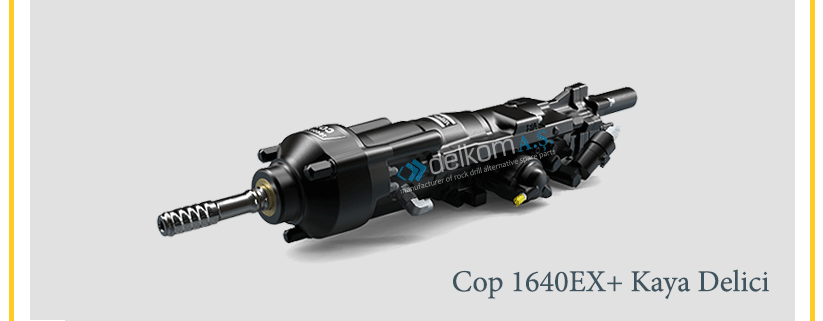 COP-1640EX+-DRIFTER