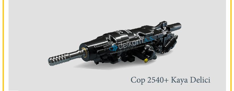 COP-2540PLUS