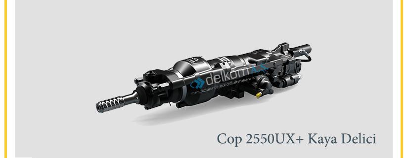 COP-2550UXPLUS