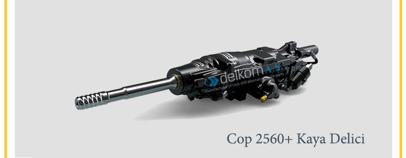 COP-2560PLUS