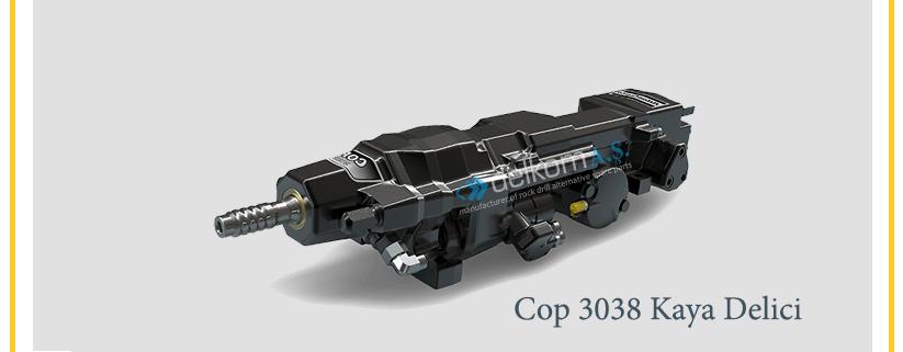 COP-3038-DRIFTER