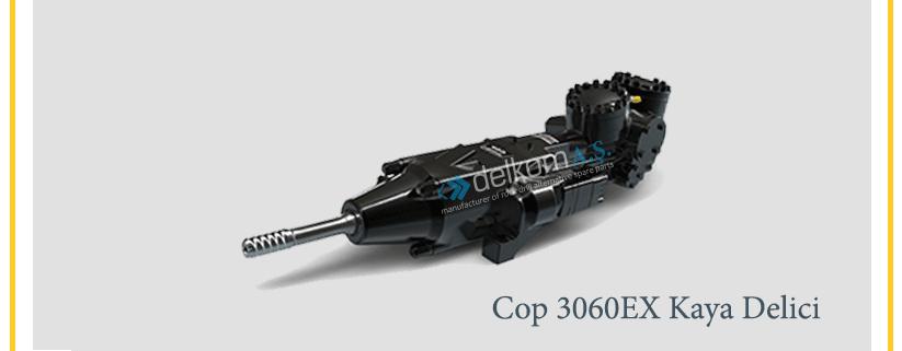 COP-3060EX-DRIFTER