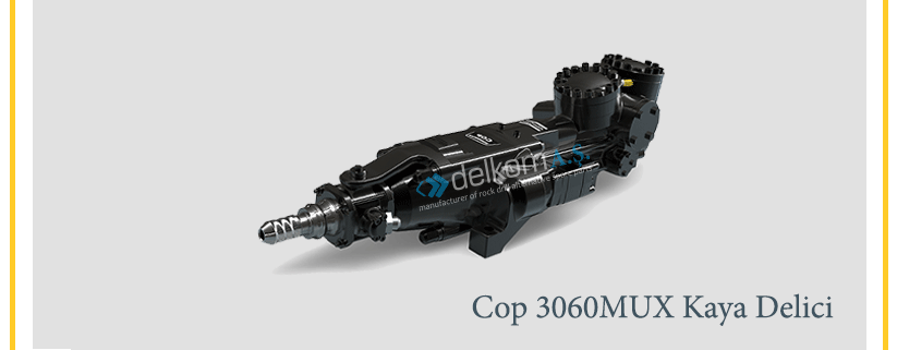 COP-3060MUX