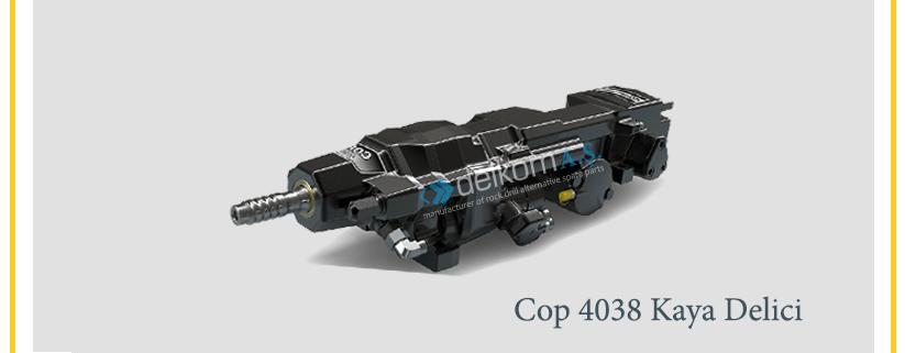 COP-4038DRIFTER