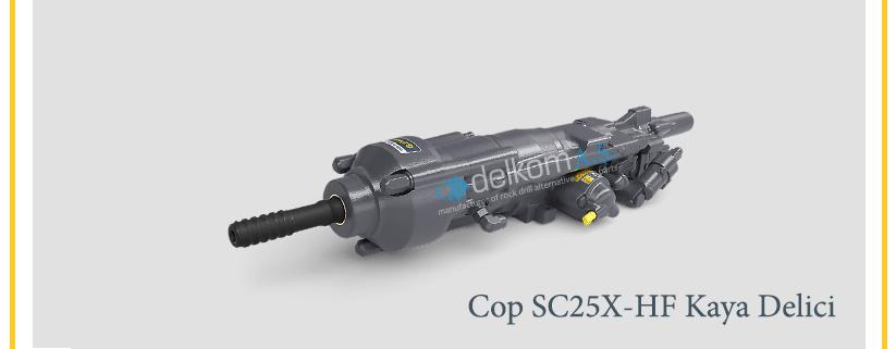 COP-SC25X-HF-DRIFTER