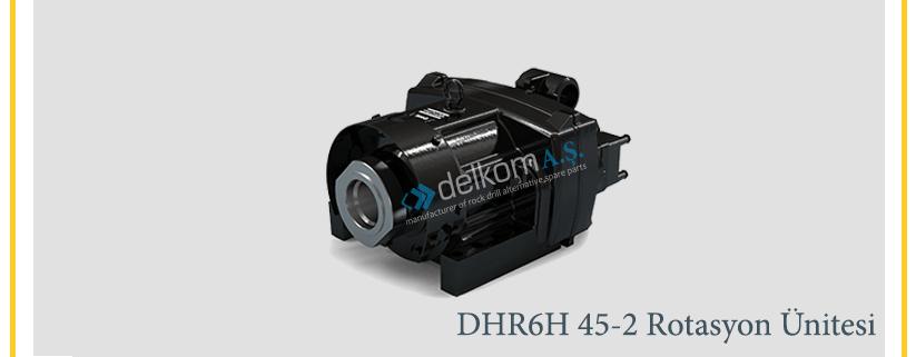 DHR6H-45-2