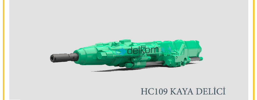 MONTABERT HC109-TABANCA
