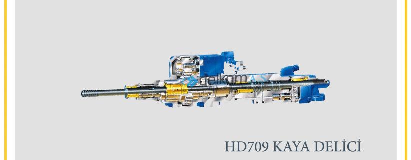 FURUKAWA HD709