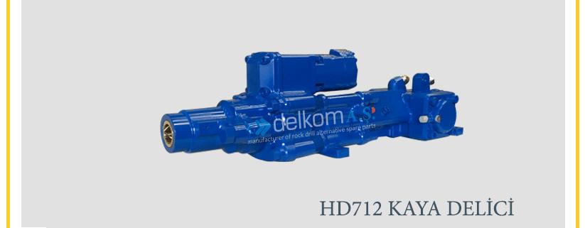 FURUKAWA HD712