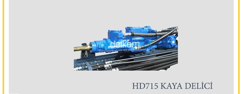 FURUKAWA HD715