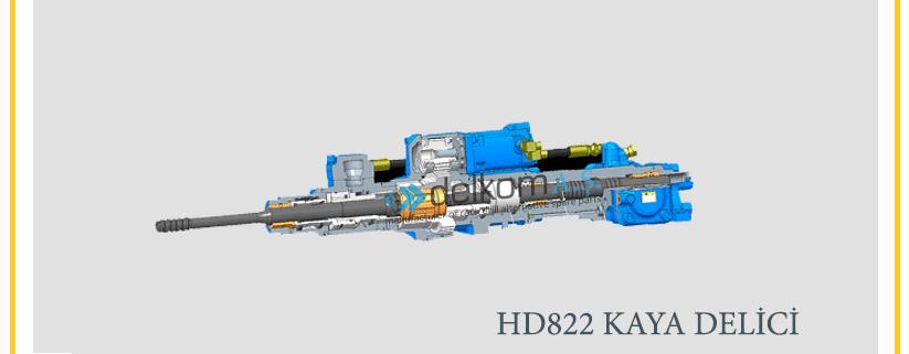 FURUKAWA HD822