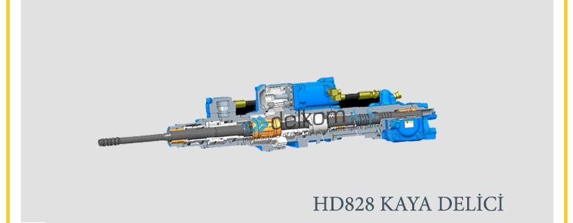 FURUKAWA HD828