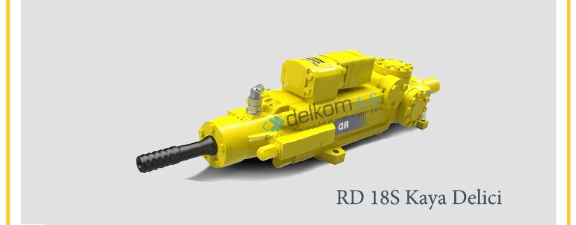 RD-18S-DRIFTER